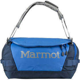 Marmot Long Hauler Duffel Small Peak Blue/Vintage Navy